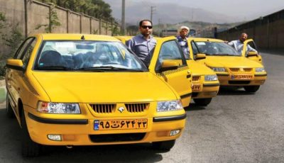 سهمیه سوخت رانندگان تاکسی واریز شد؟