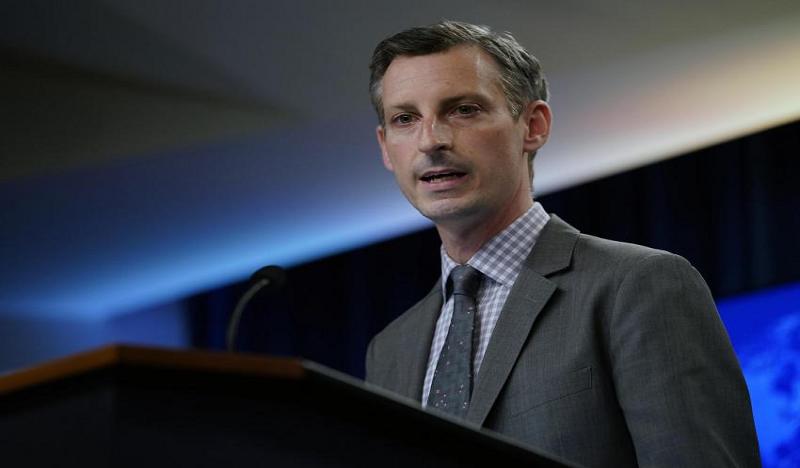 آمریکا: تحریم ایران را ادامه میدهیم