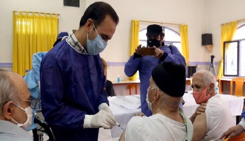 بازگشایی سامانه ثبتنام واکسن برای ۷۵ سالهها؛ احتمالا پایان هفته