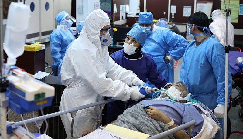 واکسنهای کرونا به صاحبان اصلی خود نرسید / مرگ بیش از پنج پرستار طی ۱۰ روز اخیر