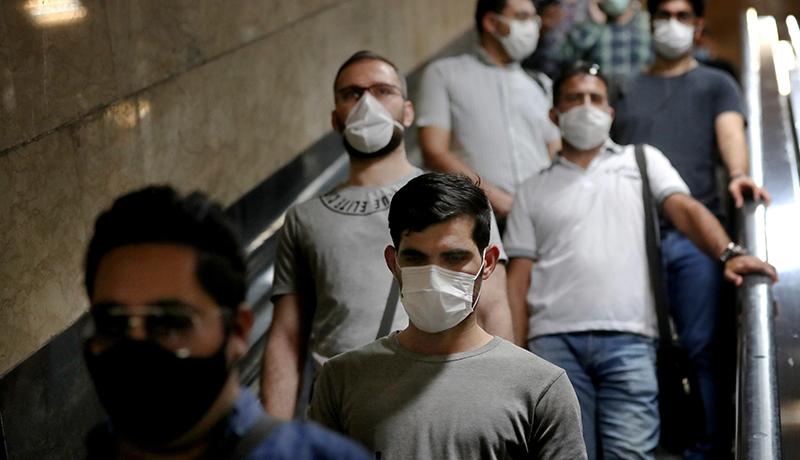 جزئیات محدودیتهای کرونایی دانشگاههای تهران