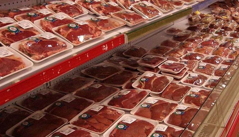 آغاز عرضه گوشت تنظیم بازار به مناسبت ماه رمضان