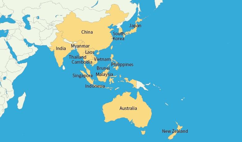 توافق محرمانه میان ایران و چین