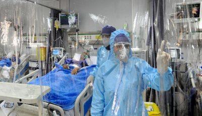 پذیرش بیماران غیر اورژانسی از ۱۴ فروردین متوقف میشود