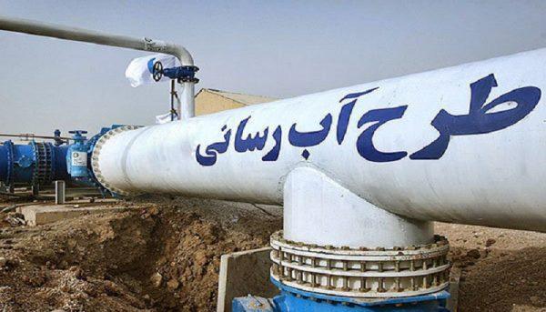 توسعه پرهزینه و اشتباه فولاد اصفهان/ انتقال آب خلیج فارس توجیه اقتصادی ندارد
