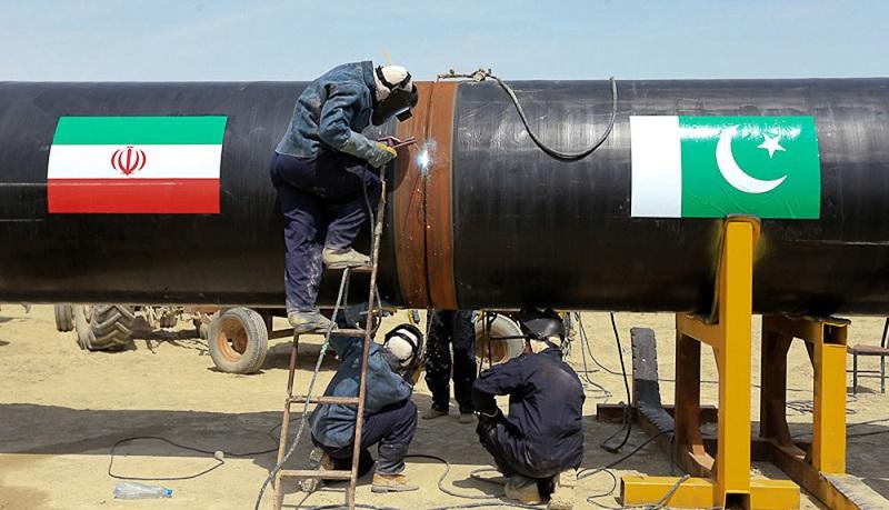 جنگ سرد بر سر صادرات گاز طبیعی