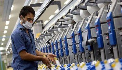 کاهش شدید تقاضای کالا/ هشدار نسبت به تعطیلی گسترده کارخانجات