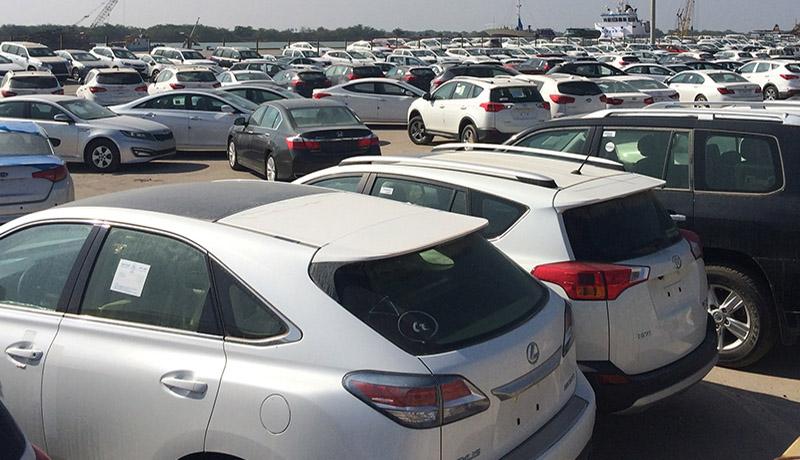 واردات خودرو آزاد شد؟ / ریزش ۸۰ میلیون تومانی قیمت در بازار خودروهای خارجی