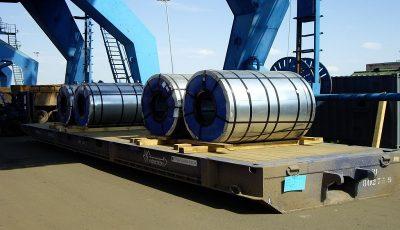 ۳ میلیون تن فولاد گمشده کنار دکل نفتی است!