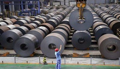 تعطیلی واحدهای کوچک تولید فولاد/ جلسه مهم فولادیها و معدنیها