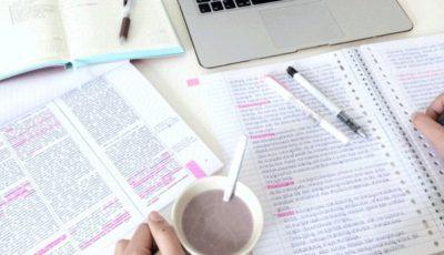 چگونه مطالعه کنکور را شروع کنیم؟