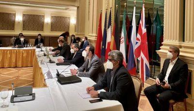 پایان نشست مشترک برجام / هیات ایرانی برای مشورت به تهران برمیگردند