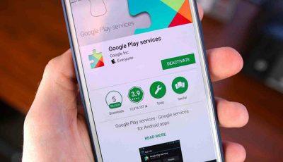 دسترسی ایرانیان به سرویسهای گوگل حذف شد