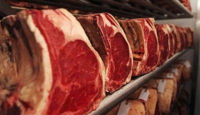 افزایش قیمت محصولات پروتئینی در آستانه ماه رمضان