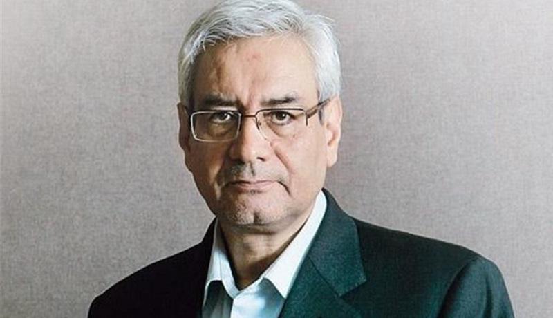 اعلام انصراف اصغرزاده برای داوطلبی انتخابات ریاستجمهوری