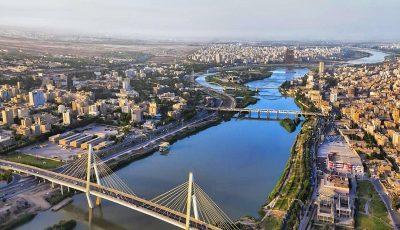 قیمت خرید مسکن در اهواز / آپارتمان در کیانپارس متری ۲۰ میلیون