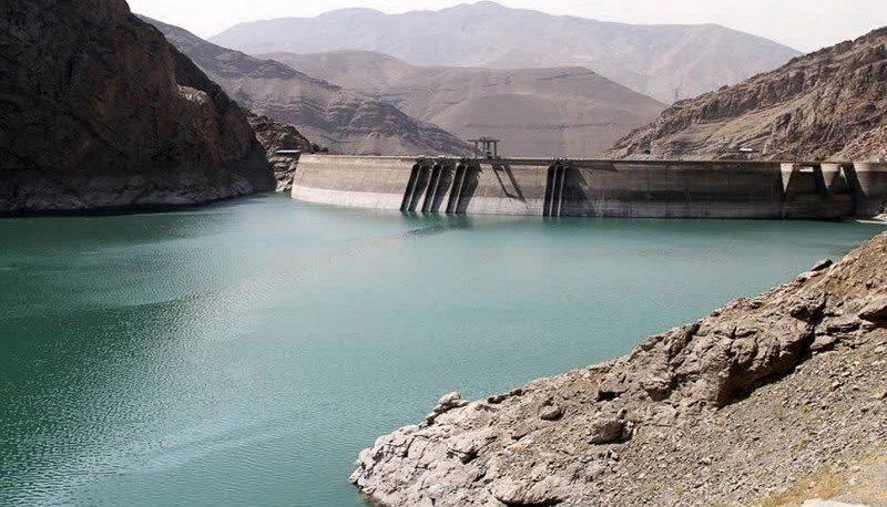 وضعیت بحرانی آب در تهران/ احتمال کمبود آب در شرق پایتخت