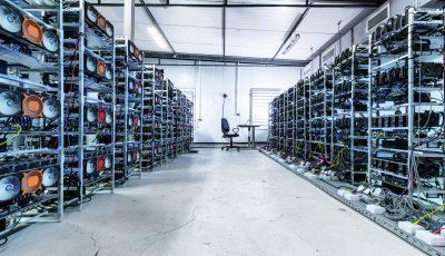 سهم استخراج غیررسمی رمزارزها چقدر است؟
