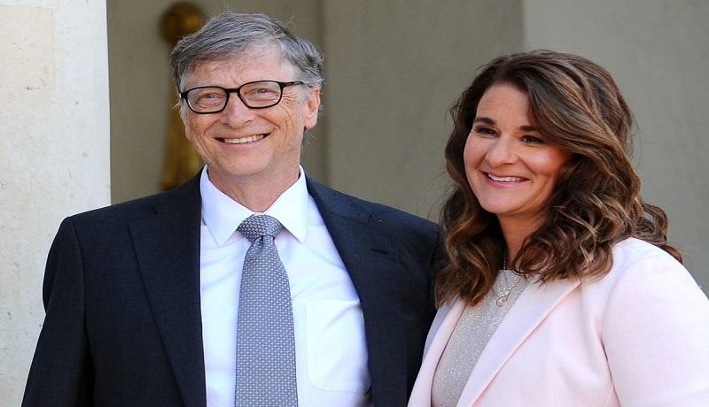 همسر بیل گیتس به دومین زن ثروتمند دنیا تبدیل میشود