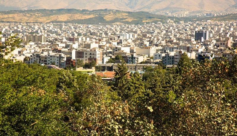 قیمت مسکن در غرب و مرکز تهران