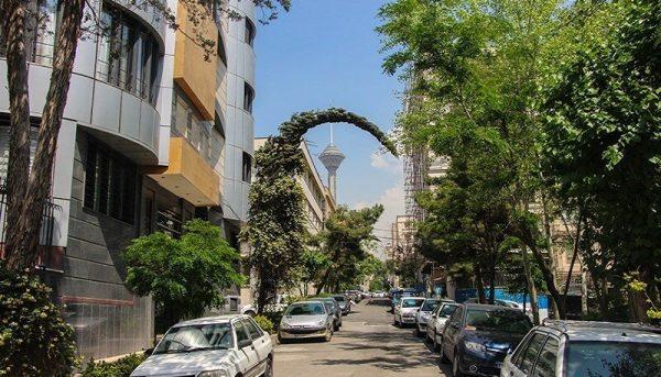 نرخ اجاره مسکن در غرب تهران / جنت آباد ماهی ۱۲ میلیون
