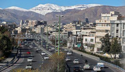 قیمت مسکن در شرق تهران / افسریه ارزانتر است یا پیروزی؟
