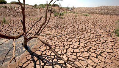 بارندگی کدام استانها تا ۹۰ درصد کاهش یافت؟ + جدول