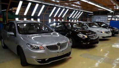 سردرگمی در بازار خودروهای مونتاژی/ افت و خیز قیمت پرطرفدارها