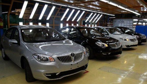خودروهای صفر ۴۰۰ تا ۶۵۰ میلیون تومان / دنا پلاس اتوماتیک ۴۰۵ میلیون