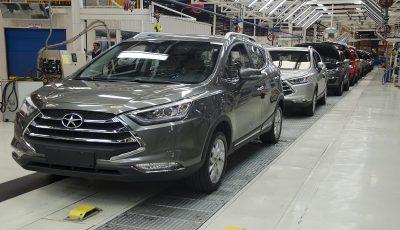 خودروهای صفر در محدوده قیمتی ۴۰۰ تا ۶۵۰ میلیون تومان
