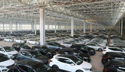 تولید خودرو دوباره کاهشی شد/افت ۲۱ درصدی تولید در اردیبهشت