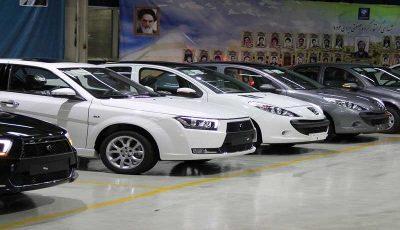 خودروهای کارکرده ۲۰۰ تا ۳۰۰ میلیون تومانی در بازار