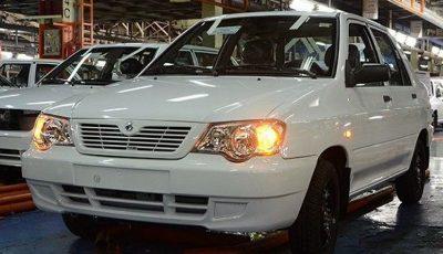 خودروهای صفر زیر ۲۵۰ میلیون در بازار / قیمت پراید در بازار چقدر شد؟