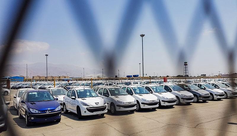افت ۹۲ درصدی تولید خودرو / هشدار برای گرانی خودرو