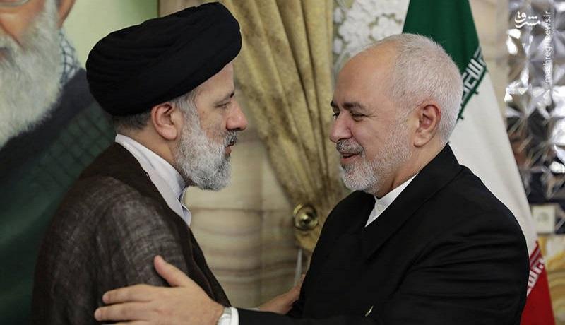 ورود رئیسی و ظریف به انتخابات قطعی شده است؟