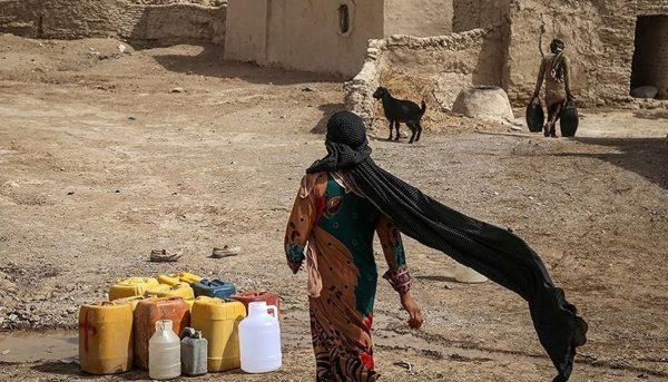 شرایط قرمز منابع آبی/ بحران آب با جامعه ایران چه میکند؟