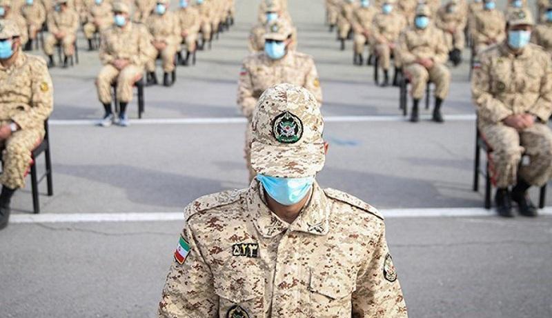 واکنش مخاطبان به پرداخت نشدن حقوق سربازان / «یک سال سربازی بدون حقوق!»