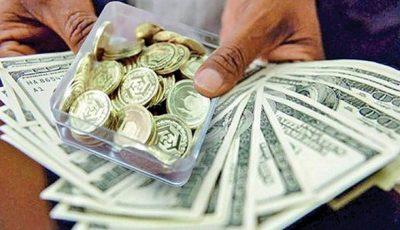 سکه به کانال ۱۰میلیون تومانی بازگشت/ بازارهای مالی تحت تاثیر انتخابات