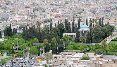 برای اجارهنشینی در شیراز چقدر باید هزینه کرد؟