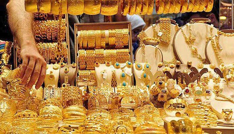 پیشبینی قیمت طلا فردا ۲۶ خرداد / کاهش قیمت طلا ادامه دارد؟