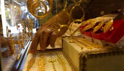 پیشبینی قیمت طلا امروز ۳۱ خرداد ۱۴۰۰