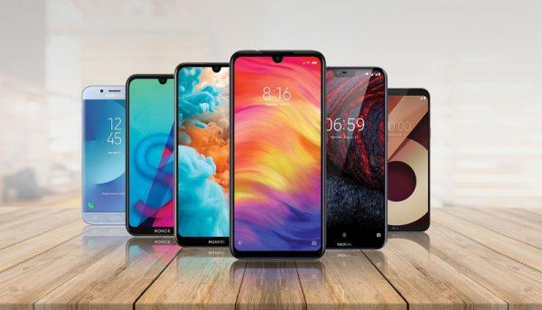 قیمت گوشی موبایل در بازار امروز ۲۵ اردیبهشت ۱۴۰۰ + جدول