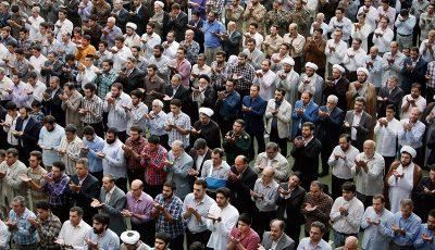 نماز عید فطر در تمام کشور برگزار میشود