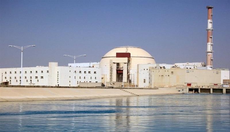 نقص فنی نیروگاه اتمی بوشهر را خاموش کرد