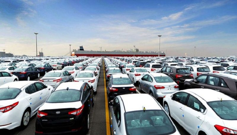 احتمال کاهش تعرفه واردات خودرو