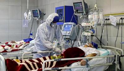 ۱۸۷ فوتی جدید کرونا در کشور/ آمار کرونا در ایران ۲۳ خرداد ۱۴۰۰