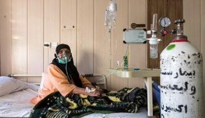 روند سینوسی کرونا در تهران/نگرانی از خطر بروز موج جدید
