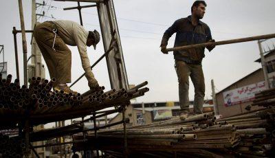 ناتوانی مردم برای نوسازی خانههای فرسوده / آهن باز هم گران شد