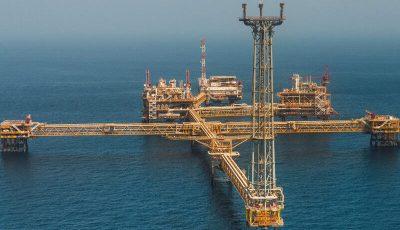 پرونده میدانهای مشترک گازی بسته میشود