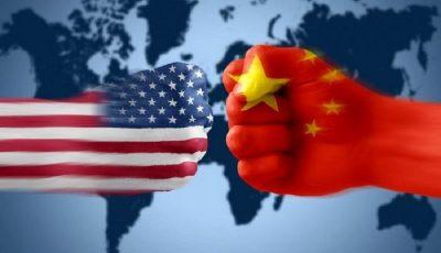 بودجه چند میلیارد دلاری آمریکا برای مقابله با ایران، چین و روسیه